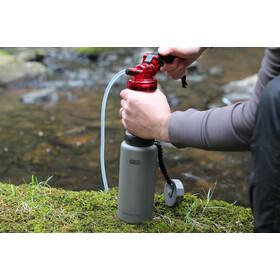Vargo Titanium Para Water Bottle 1000ml